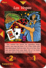 Illuminati - New World Order CCG: Las Vegas