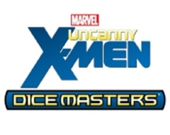 Marvel Dice Masters: The Uncanny X-Men complete common set (all commons)