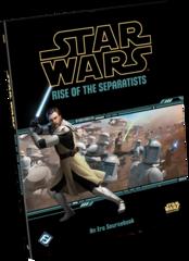 Star Wars RPG: PRESALE Rise of the Separatists FFG