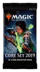 Core Set 2019 Magic M19 Booster Pack