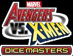 Marvel Dice Masters: Avengers vs. X-Men huge collection of AvX singles