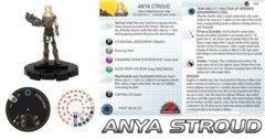 Anya Stroud