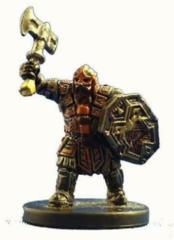 Dwarf Battlemaster starter set