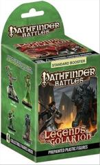Pathfinder Battles: Legends of Golarion booster pack