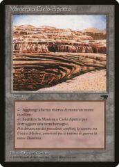 Strip Mine - Italian
