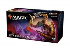 Core Set 2019 Magic M19 Deck Builder's Toolkit