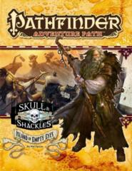Pathfinder Adventure Path #58 Skull & Shackles Chapter 4: