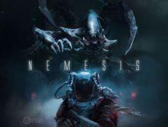 Nemesis: PRESALE board game