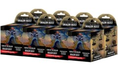 Dungeons and Dragons: Waterdeep - Dungeon Heist 8-ct Brick wizkids
