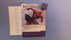 Marvel Dice Masters: Spider-Man, Hero for Hire #57 (common)