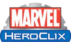 Marvel Heroclix: PRESALE Fantastic Four Empyre booster brick