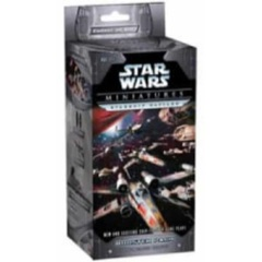 Star Wars - Starship Battles: booster pack sealed WOTC