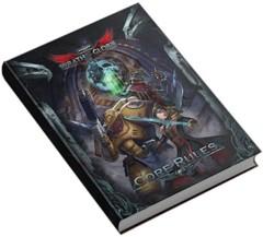 Warhammer 40K Wrath & Glory RPG: PRESALE core rulebook hardcover