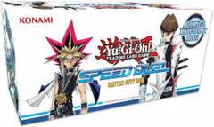 Yu-Gi-Oh! TCG: PRESALE Speed Duel Box