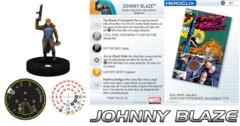 Johnny Blaze (007)
