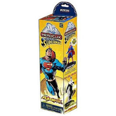 Heroclix: DC Superman booster pack