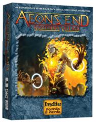 Aeon's End: PRESALE Southern Village expansion deck-building game