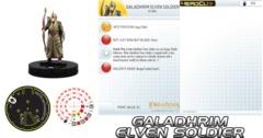 Galadhrim Elven Soldier (002)