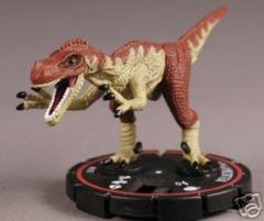 Velociraptor - 072 veteran