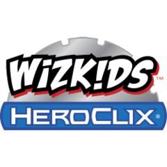 Heroclix: Avengers Assemble Classic Avengers Fast Forces Pack