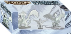 Pathfinder Battles: White Dragon Evolution boxed set