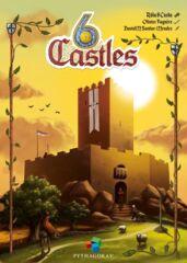 6 Castles: PRESALE board game pythagoras games