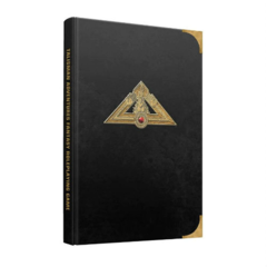 Talisman Adventures RPG: PRESALE Player's Guide core rulebook LIMITED edition