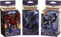D&D Miniatures: Demonweb booster case sealed (12-ct)
