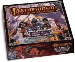 Pathfinder Adventure Card Game: Wrath of the Righteous base/core set