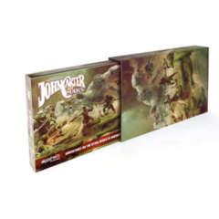 John Carter of Mars RPG: Collectors Slipcase Set modiphius