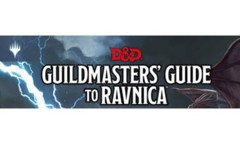 Icons of the Realm miniatures: Guildmasters' Guide to Ravnica Companion Starter One