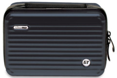 GT Luggage Deck Box: PRESALE Black ultra pro