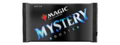Mystery Booster Pack (regular retail edition)