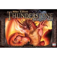 Thunderstone: Starter Set deck building game AEG 5023