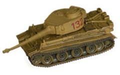 Veteran Tiger