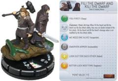 Fili the Dwarf and Kili the Dwarf 027