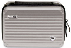 GT Luggage Deck Box: PRESALE Silver ultra pro