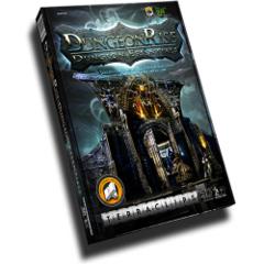 Terraclips Dungeonrise: Dungeon Essentials 3D terrain system wyrd