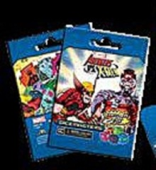 Marvel Dice Masters: The Uncanny X-Men booster pack Dice Building Game wizkids