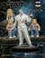 Batman Miniature Game: Joker & Robotic Dolls Knight Models