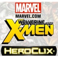 Heroclix: Wolverine and the X-Men 18-ct booster case