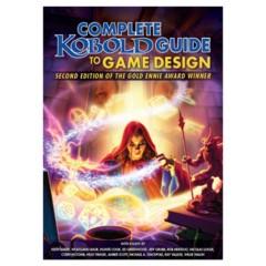 The Complete Kobold Guide to Dungeon Design: PRESALE book kobold press