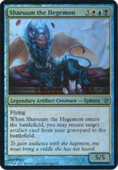 Oversized - Sharuum the Hegemon