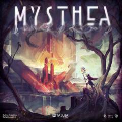 Mysthea: PRESALE board game kickstarter edition
