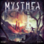 Mysthea: board game kickstarter edition