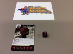 Marvel Dice Masters: Red Skull,