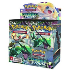 Pokemon TCG: PRESALE Celestial Storm Booster Display (36)