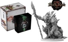 Black Rose Wars board game + kickstarter exclusive Chronos expansion