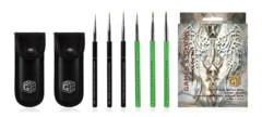 Games & Gears: Epic Paint Brush Set