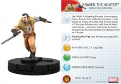Kraven the Hunter (031a)